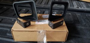 2014-2020 Tundra TRD Pro fog light bezels for Sale in North Richland Hills, TX