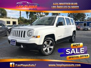 2016 jeep Patriot for Sale in East Los Angeles, CA