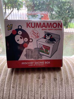 Mischief sacing box for Sale in Los Angeles, CA
