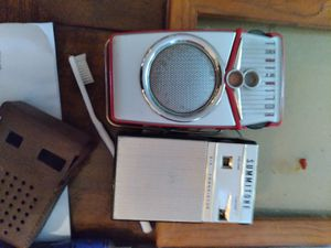 transistor radios working great for Sale in Tacoma, WA