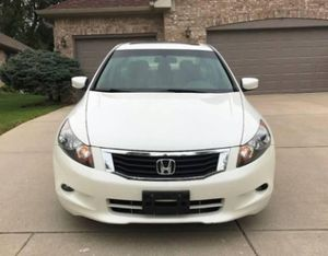 LikeNew 2008 Honda Accord 4WDWheelss for Sale in San Jose, CA