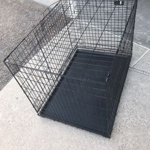 Dog Cage for Sale in Chandler, AZ