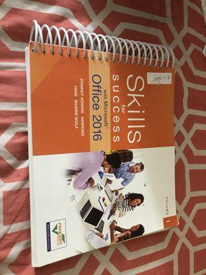 Microsoft Skill Book For In Gilbert Az