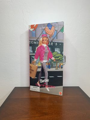 Barbie Doll Bloomingdales Exclusive New in Box for Sale in Davie, FL