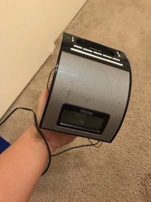 iHome sound bar for Sale in Tempe, AZ