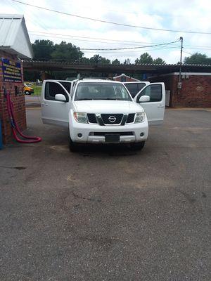 Nissan pantfinder for Sale in Prattville, AL