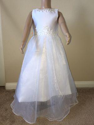 Brand New Wedding Flower Girl Communion Dresses for Sale in Menifee, CA