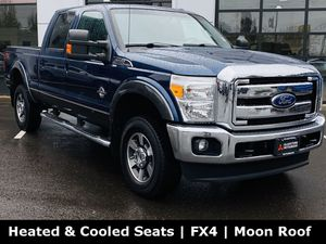 2015 Ford Super Duty F-350 SRW for Sale in Milwaukie, OR