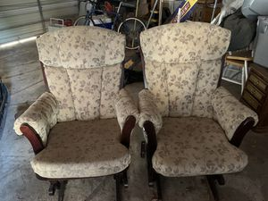 Rocking chairs for Sale in Spanish Fork, UT