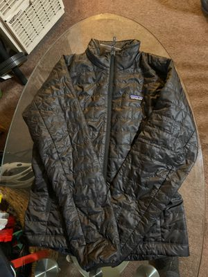Men's Patagonia jacket small size for Sale in Los Angeles, CA