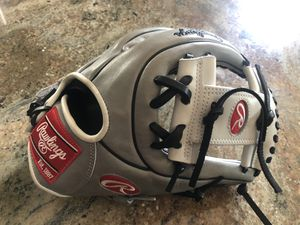 """Rawlings Heart of the Hide 11.75"""" Fastpitch Softball Glove for Sale in Chula Vista, CA"""