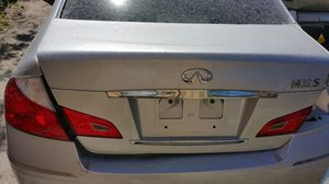 2010 M35 for parts for Sale in Tampa, FL