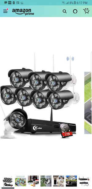 Home security camera for Sale in Chelsea, MA