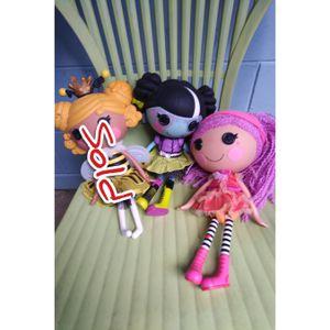 Lalaloopsy Dolls for Sale in Belle Isle, FL