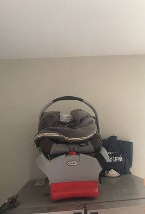 Baby car seat for Sale in Itasca, IL