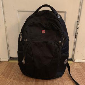 SwissGear Laptop Backpack for Sale in Yakima, WA