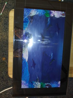 Moving dolphin pic for Sale in Broxton, GA