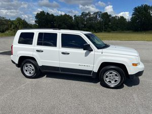 2014 Jeep Patriot for Sale in Lake Alfred, FL