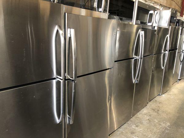 refrigerator 30 inches