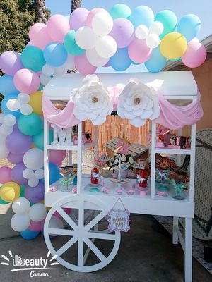 Candy Cart for Sale in West Covina, CA
