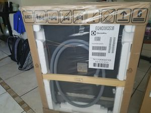 Brand new Electrolux microwave and dishwasher for Sale in Lauderhill, FL