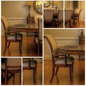Havertys Dining Room Table for Sale in Atlanta, GA