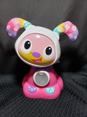 Fisher Price Bright Beats Dance & Move beat bow wow. for Sale in Zanesville, OH