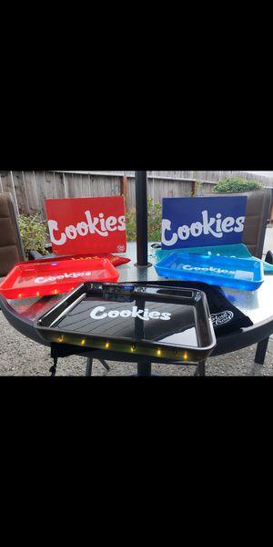 Cookies Glow Tray for Sale in Turlock, CA