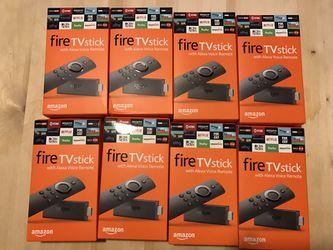 🔥 AMAZON FIRESTICK 🔥 KODI 17.3 - Unlocked for Sale in Winchester,  CA