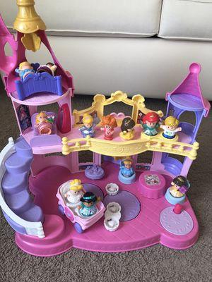 Little People Castle for Sale in Fort Lee, VA