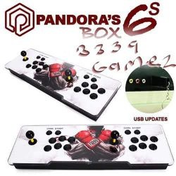 Pandora Box 3339 Games for Sale in Los Angeles,  CA