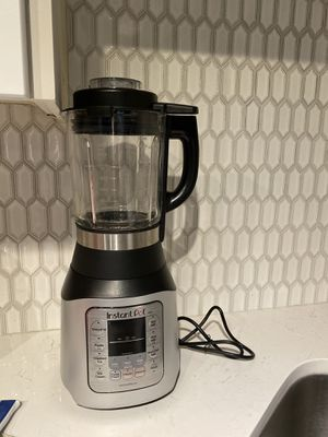 instant pot blender for Sale in Glendale, AZ
