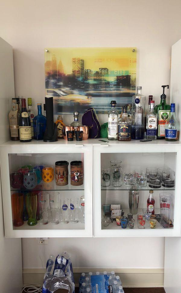 Bar Setup for Sale