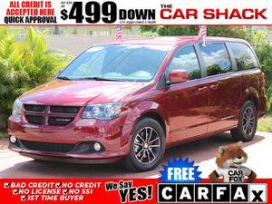 2018 Dodge Grand Caravan for Sale in Hialeah, FL