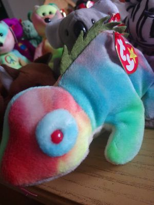 Exclusive Beanie Babies Collection for Sale in Orlando, FL