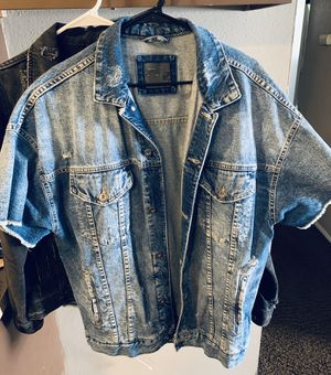 ZARA MAN Jacket for Sale in Normal, IL