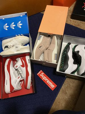 Brand New Shoes for Sale in E RNCHO DMNGZ, CA