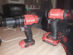 Impact wrench and Drill for Sale in Roanoke, VA