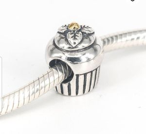 Pandora Cupcake Charm for Sale in Pittsburgh, PA