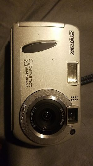 Sony digital camera for Sale in Columbus, OH
