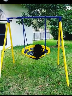 Kids swing set for Sale in Boynton Beach, FL