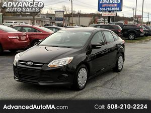 2013 Ford Focus for Sale in North Attleborough, MA