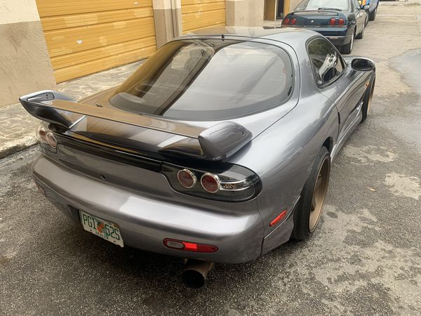 1992 Mazda RX7 Twin Turbo RHD JDM for Sale in Miami, FL - OfferUp