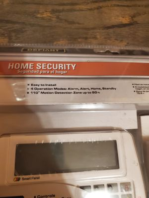 Security system for Sale in New Franklin, OH