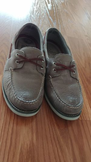 Sperry Gold Cup Boat Men's shoes for Sale in Kent, WA