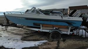 Boat with trailer for Sale in Palisade, CO