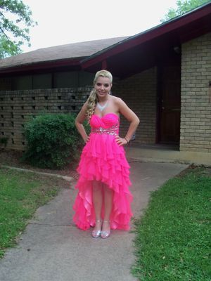 Prom dress for Sale in Lucas, TX