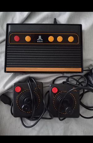 Atari Flashback 9Deluxe Game Console! 110 Games! Absolutely Brand New! for Sale in North Las Vegas, NV