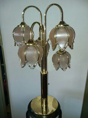 Vintage lamp for Sale in Arvada, CO