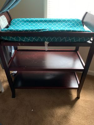 Diaper changing table for Sale in Columbia, SC